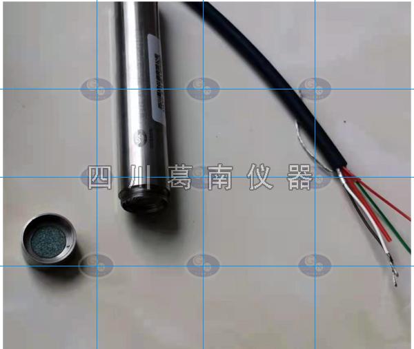 【四川葛南】投入式液位变送器即投入式水位计产品技术指标