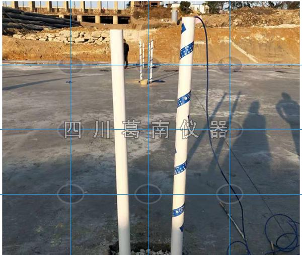 福建闸坝渗压计安装及渗压计规范埋设相关要求
