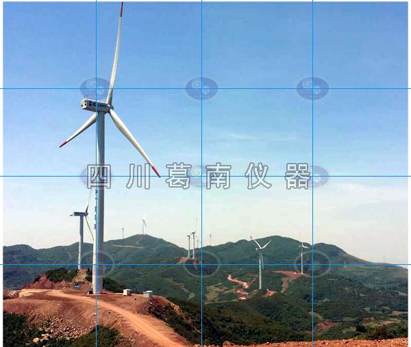 云南风机运行状态安全监测
