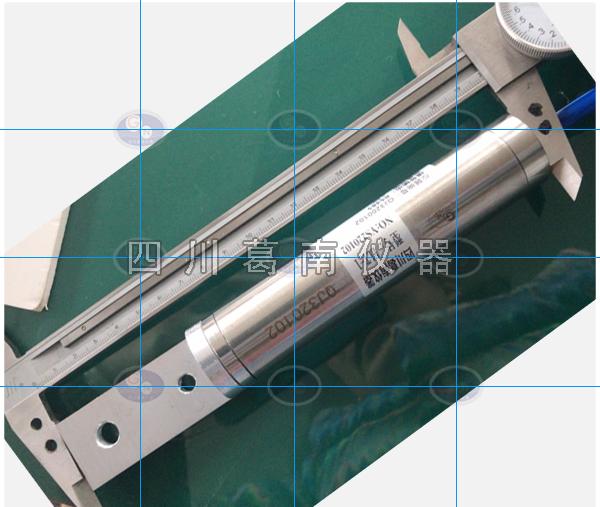 GN-1X型倾角仪产品使用说明书