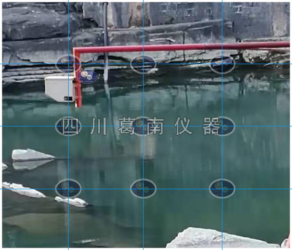 河道水位流量监测仪器