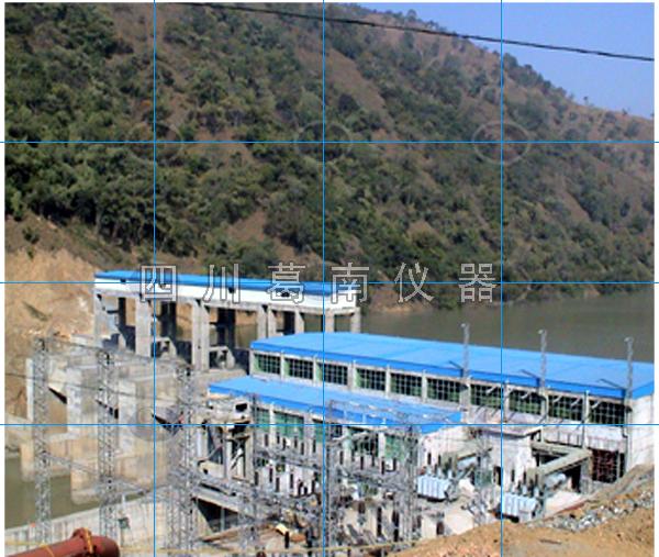 攀枝花湾滩水电站大坝安全监测仪埋设及安装