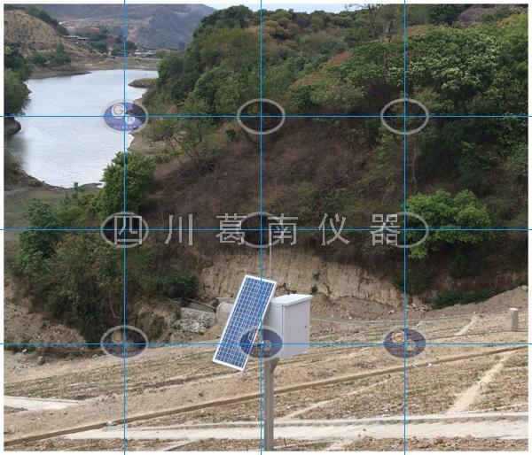 水库除险加固测压管扬压力计安装实例