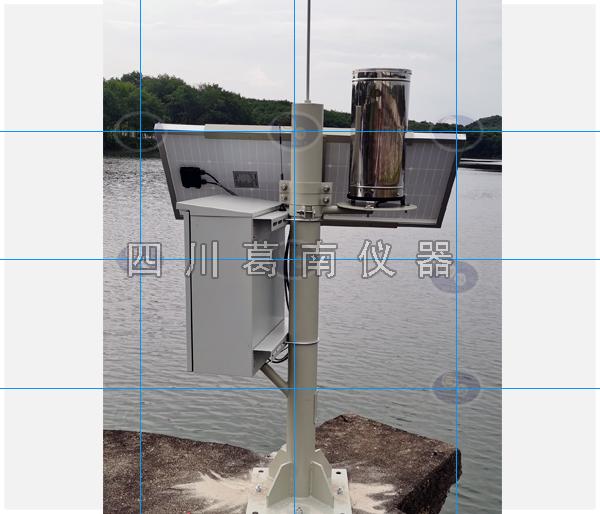 小型水库雨水情测报雨量建设与运行指南