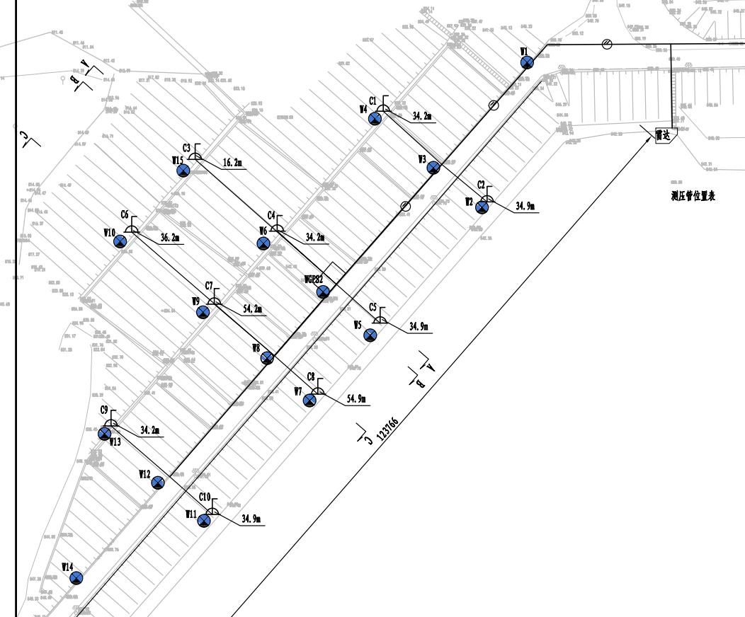 小型水库雨水情测报和大坝安全监测设施建设与运行技术指南