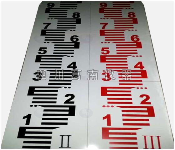 SBC-1L型瓷砖水标尺