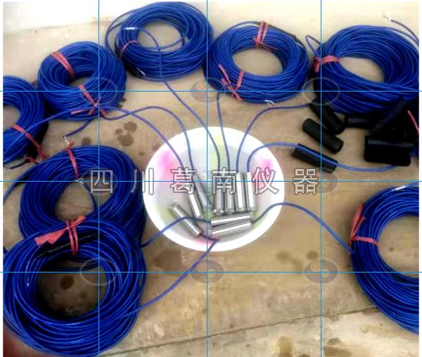 振弦式渗压计起始值的确定标准或规范要求
