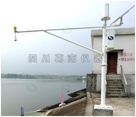 SKSQ-3L型小型水库水雨情自动测报系统