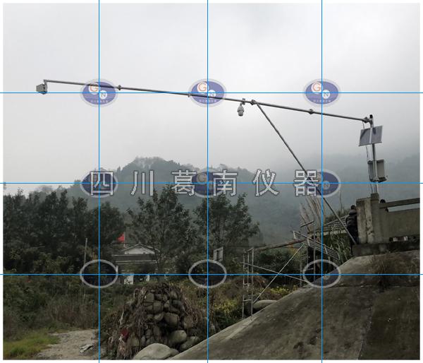 河道水情测报在线监测系统建设