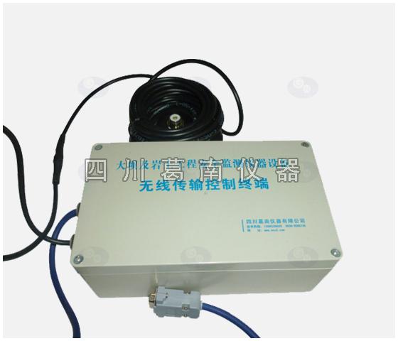 ND250A型无线数传电台