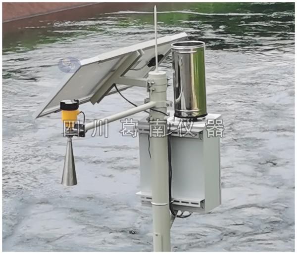 水情遥测终端机