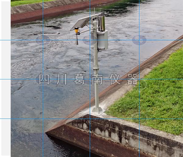 小型水库雨水情测报库水位建设与运行技术指南