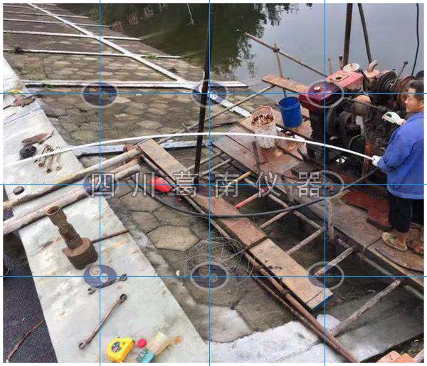 小型水库除险加固安全监测仪器埋设及安装
