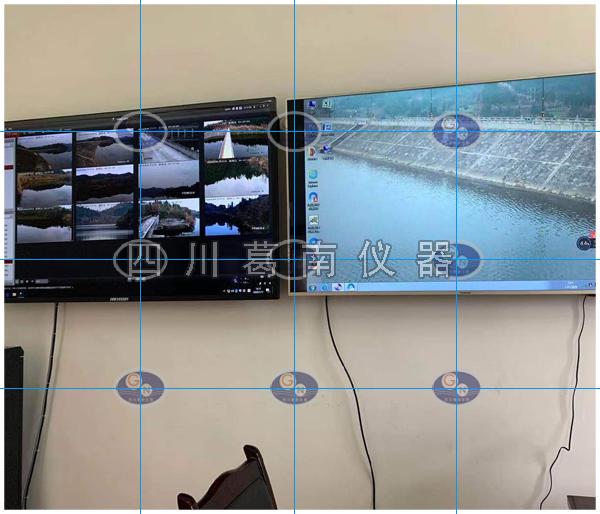 饮用水源地水库库区监控与水情测报监测系统建设