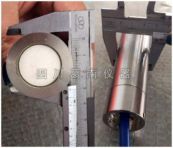 振弦式亚博验证产品安装使用说明书