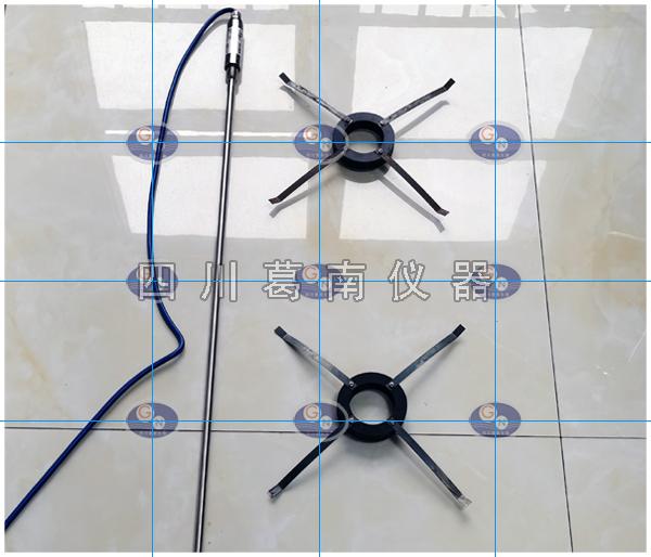 磁致式沉降仪产品简述