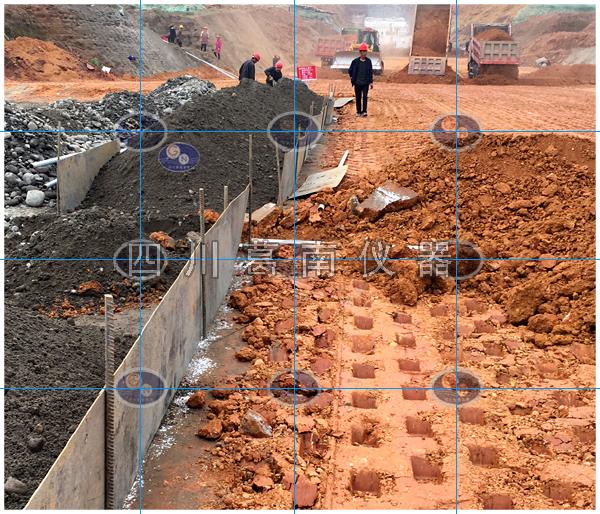 碾压土石坝安全监测工作内容和设备选型注意事项