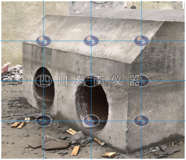放水洞非满管流量在线监测系统建设