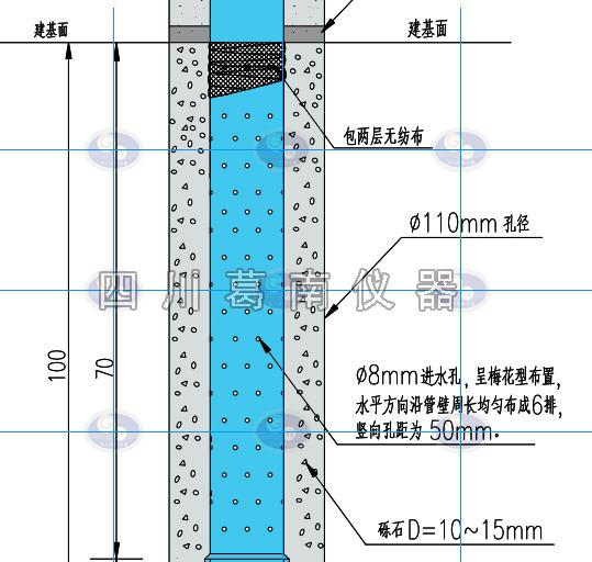 DN40镀锌测压管制作方法