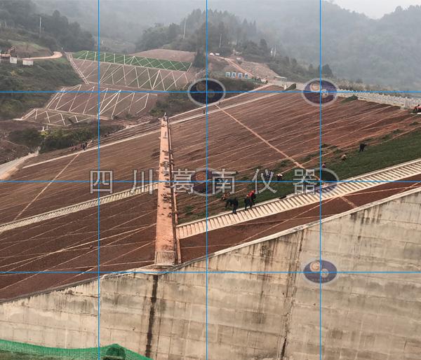 水库水情测报设备埋设及安装
