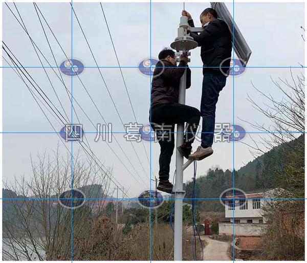 打造全方位的水库动态预警监测系统施工与建设