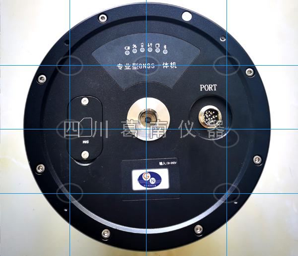 GNSS水库水平垂直位移监测技术指标参考