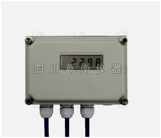 MCU-2X单点采集终端(电压)