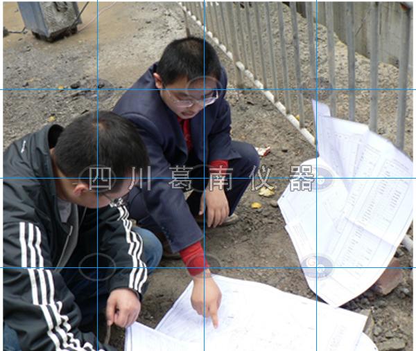 水库工程安全观测项目的施工与管理