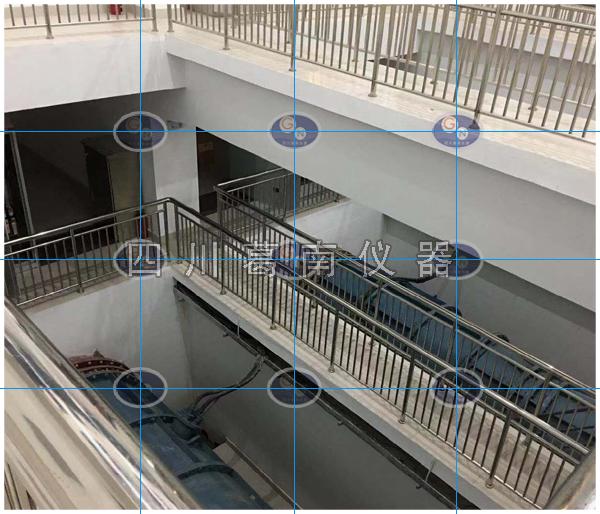 江苏备战河北闸站工程大坝安全监测仪器埋设及安装