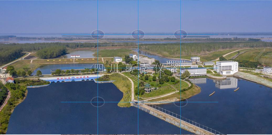 湖北省嘉鱼县余码头二站安全监测仪器
