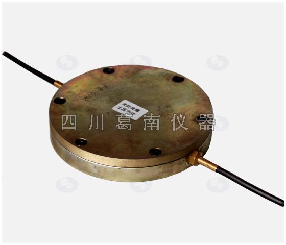 GFL型光纤光栅土压力计