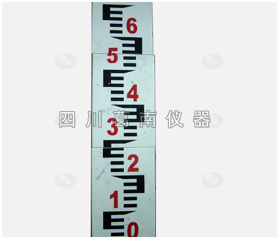 SBC-1A型瓷砖水标尺