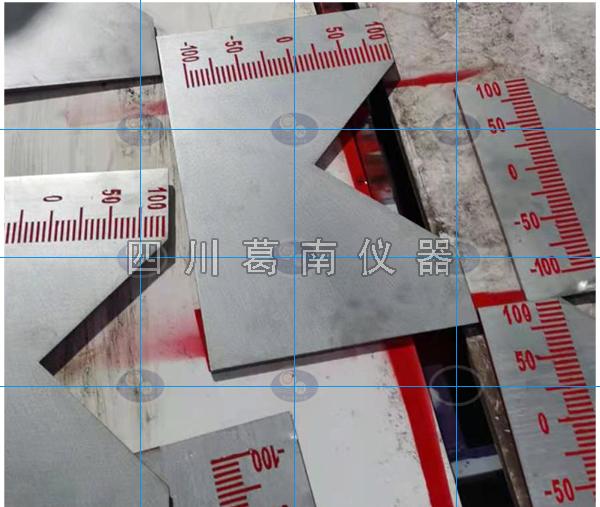 量水堰板定制加工
