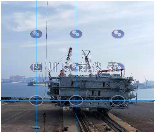 海上风机平台安全监测仪器自动化采集系统建设