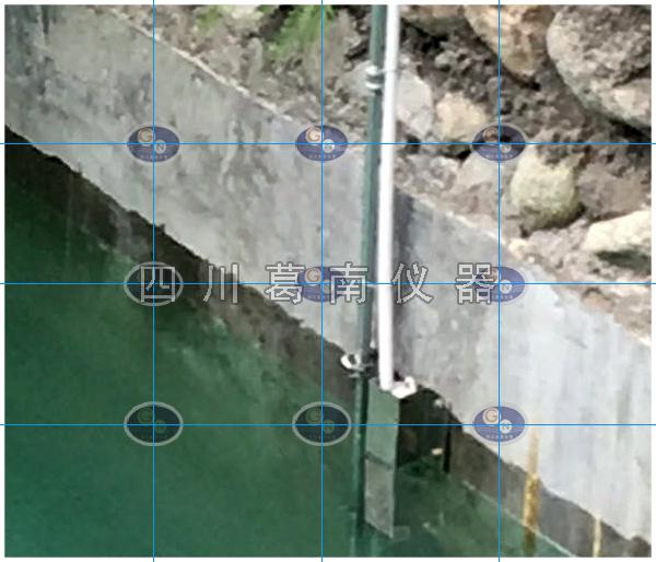 河道水位预警监测系统