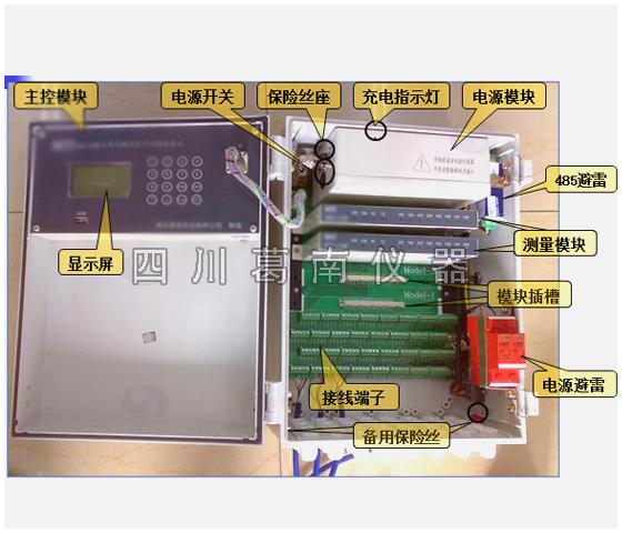 MCU-32是一种通用型的传感器数据采集