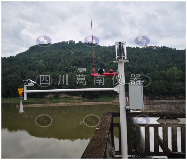 SW-C3型水情在线监测