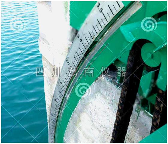 SBC-17型弧形闸水位