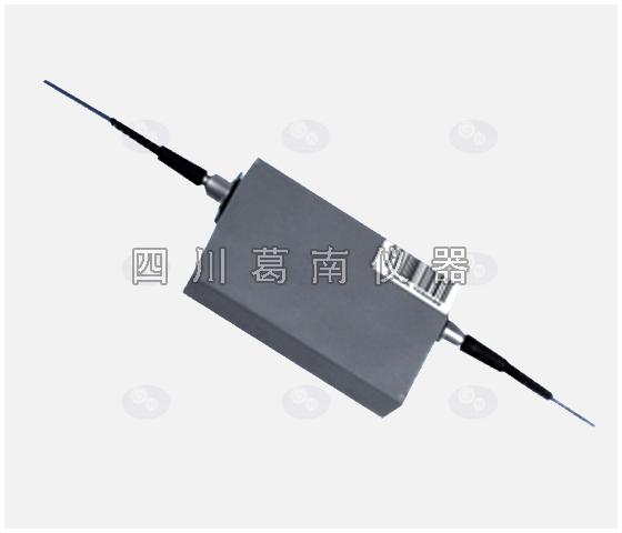 GFG型光纤光栅加速度计