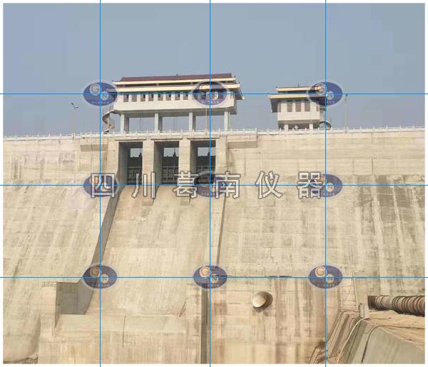 水库大坝安全监测仪器