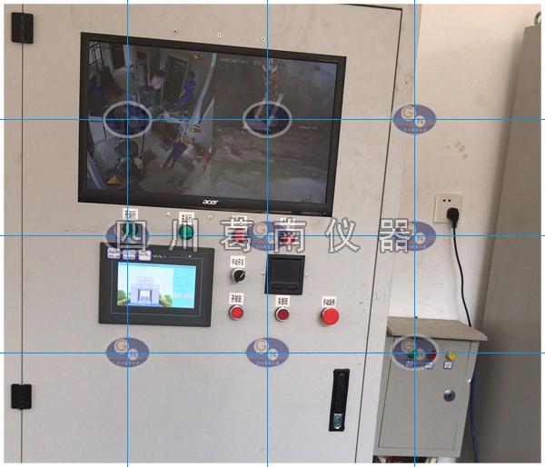 小型水库除险加固水闸综合系统建设(远程启闭与实时监控系统)