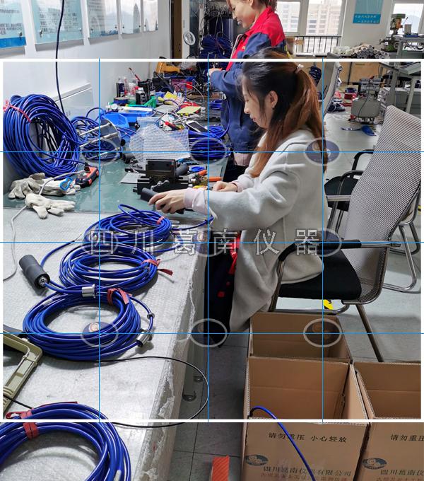 【四川葛南仪器】振弦式传感器延伸线接线方法及步骤