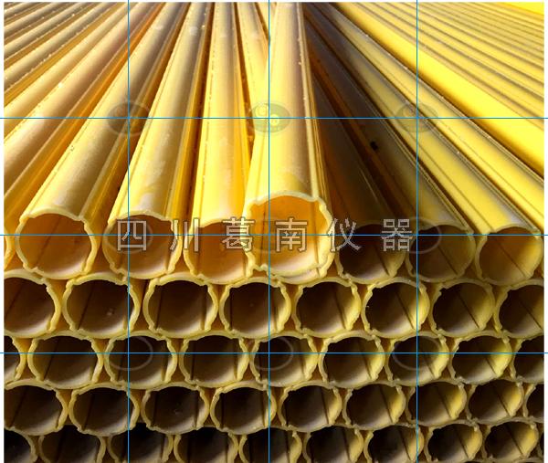 ABS测斜管简介及活动测斜仪与固定测斜仪在测斜管中安装方法