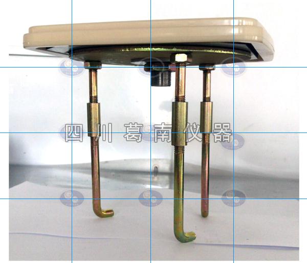 【四川葛南】GDF26通用型强制对中基座产品简介