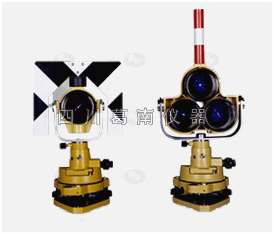 L-B型位移棱角镜