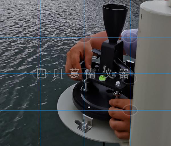 水利工程雨量观测安装要求