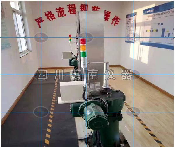 灌溉渠系閘門自動化啟閉改造系統建設