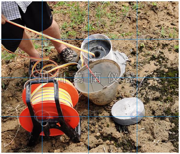 水库测压管灵敏度检验方案参考