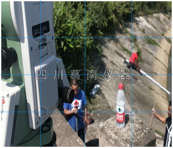 水库水位观测站设置方法: