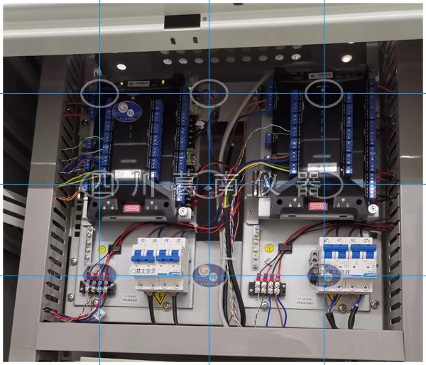水库人饮泵房自动化监测系统